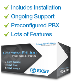 The Enterprise PBX Edition