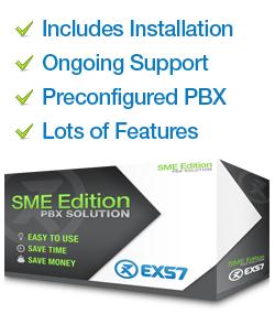 The SME PBX Edition
